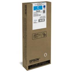 Epson - Epson T9442-C13T944240 Mavi Orjinal Kartuş