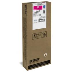 Epson - Epson T9443-C13T944340 Kırmızı Orjinal Kartuş