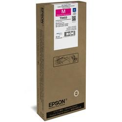 Epson - Epson T9453XL-C13T945340 Kırmızı Orjinal Kartuş Yüksek Kapasiteli