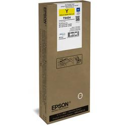 Epson - Epson T9454XL-C13T945440 Sarı Orjinal Kartuş Yüksek Kapasiteli