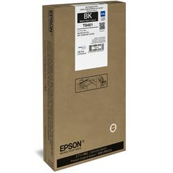 Epson - Epson T9461XXL-C13T946140 Siyah Orjinal Kartuş Extra Yüksek Kapasiteli