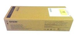 Epson - Epson T9724 Sarı Orjinal Kartuş Ink Supply Unit