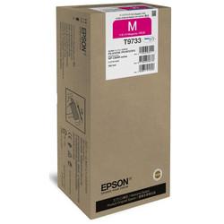 Epson - Epson T9733XL-C13T973300 Kırmızı Orjinal Kartuş Yüksek Kapasiteli