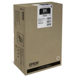 Epson - Epson T9741XXL-C13T974100 Siyah Orjinal Kartuş Extra Yüksek Kapasiteli