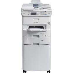 Epson - Epson WorkForce Pro WF-6590DTWFC Çok Fonksiyonlu Mürekkepli Yazıcı