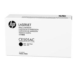 HP - Hp 05A-CE505AC Orjinal Toner