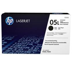 HP - Hp 05L-CE505L Orjinal Toner