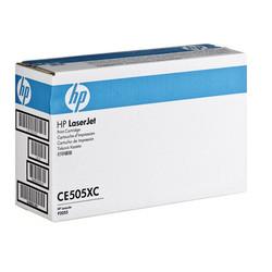 HP - Hp 05X-CE505XC Orjinal Toner Yüksek Kapasiteli