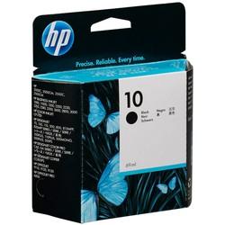 HP - Hp 10-C4844A Siyah Orjinal Kartuş