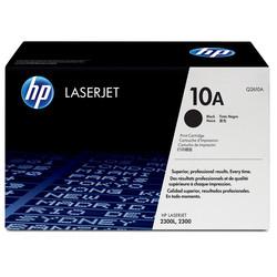 HP - Hp 10A-Q2610A Orjinal Toner