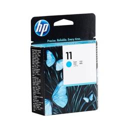HP - Hp 11-C4811A Orjinal Mavi Baskı Kafası