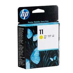 HP - Hp 11-C4813A Orjinal Sarı Baskı Kafası
