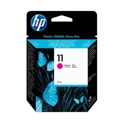 HP - Hp 11-C4837A Kırmızı Orjinal Kartuş