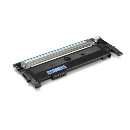 Hp 117A-W2071A Mavi Orjinal Toner