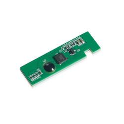 HP - Hp 117A-W2071A Mavi Toner Chip