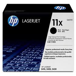 HP - Hp 11X-Q6511X Orjinal Toner Yüksek Kapasiteli