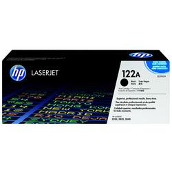HP - Hp 122A-Q3960A Siyah Orjinal Toner