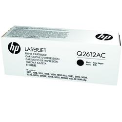HP - Hp 12A-Q2612AC Orjinal Toner