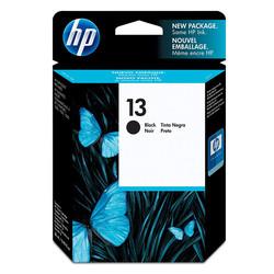 HP - Hp 13-C4814A Siyah Orjinal Kartuş