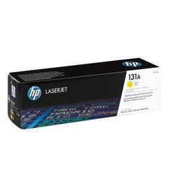 HP - Hp 131A-CF212A Sarı Orjinal Toner