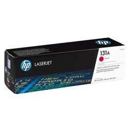 HP - Hp 131A-CF213A Kırmızı Orjinal Toner