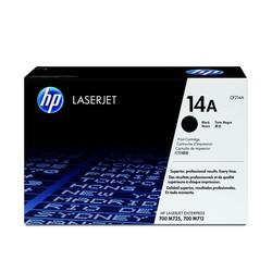 HP - Hp 14A-CF214A Orjinal Toner