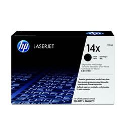 HP - Hp 14X-CF214X Orjinal Toner Yüksek Kapasiteli