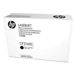 HP - Hp 14XC-CF214XC Orjinal Toner Yüksek Kapasiteli