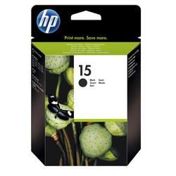 HP - Hp 15-C6615D Siyah Orjinal Kartuş