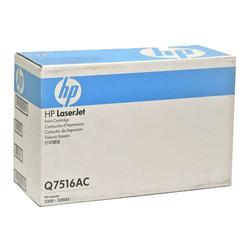 HP - Hp 16A-Q7516AC Orjinal Toner