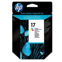 HP - Hp 17-C6625A Renkli Orjinal Kartuş