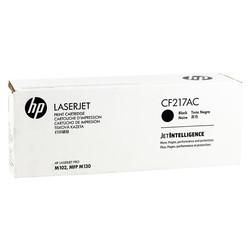 HP - Hp 17A-CF217AC Orjinal Toner