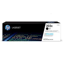 HP - Hp 203X-CF540X Siyah Orjinal Toner Yüksek Kapasiteli