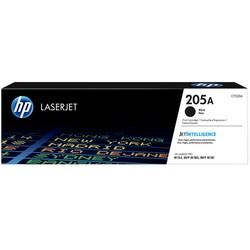 HP - Hp 205A-CF530A Siyah Orjinal Toner