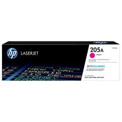 HP - Hp 205A-CF533A Kırmızı Orjinal Toner