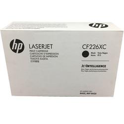 HP - Hp 26X-CF226XC Orjinal Toner Yüksek Kapasiteli