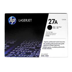 HP - Hp 27A-C4127A Orjinal Toner