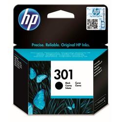 HP - Hp 301-CH561E Siyah Orjinal Kartuş