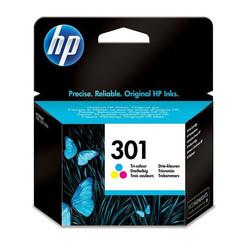 HP - Hp 301-CH562E Renkli Orjinal Kartuş