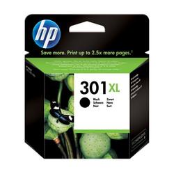 HP - Hp 301XL-CH563E Siyah Orjinal Kartuş Yüksek Kapasiteli