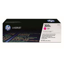HP - Hp 305L-CE413L Kırmızı Orjinal Toner