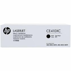 HP - Hp 305X-CE410XC Orjinal Siyah Toneri Yüksek Kapasiteli