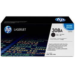 HP - Hp 308A-Q2670A Siyah Orjinal Toner
