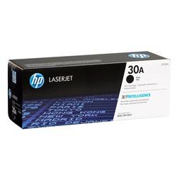 HP - Hp 30A-CF230A Orjinal Toner