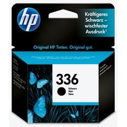 HP - Hp 336-C9362E Siyah Orjinal Kartuş