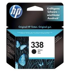 HP - Hp 338-C8765E Siyah Orjinal Kartuş