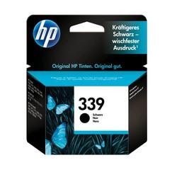 HP - Hp 339-C8767E Siyah Orjinal Kartuş