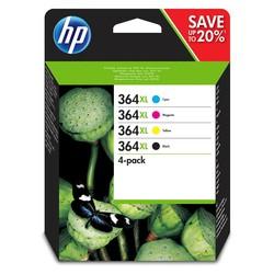 HP - Hp 364XL-N9J74AE Orjinal Kartuş Avantaj Paketi
