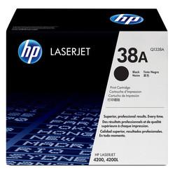 HP - Hp 38A-Q1338A Orjinal Toner