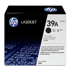 HP - Hp 39A-Q1339A Orjinal Toner